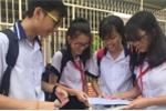 Điểm chuẩn vào lớp 10 THPT chuyên ĐH Sư phạm Hà Nội 2018