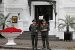 Sự bảo mật tuyệt đối của chủ nhà Việt Nam và cách báo quốc tế 'bày binh bố trận' đưa tin Mỹ-Triều