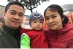 Phút bé trai Hà Nội bị 'tử thần' mang đi khiến cả nhà hoảng loạn