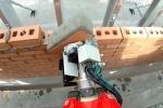 Xem robot xây tường thần tốc, nhanh gấp 3 lần thợ nề