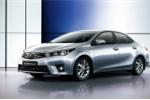 Toyota Corolla Altis 2017 sẽ được giới thiệu vào cuối năm, giá bán từ 702 triệu đồng?