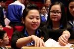 151 nhân sự được bầu vào BCH Trung ương Đoàn khoá XI