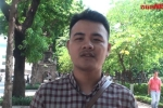 In chữ Trung Quốc ở thẻ đi thử tàu Cát Linh - Hà Đông: Người dân nói gì?