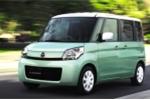Lý do xe Mỹ bị ra rìa ở Nhật