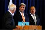 Mỹ - Nga đạt thỏa thuận mới cho Syria, cùng không kích IS