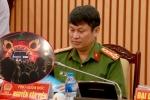 TRỰC TIẾP: Họp báo công bố thông tin 7 người chết do sốc ma túy tại lễ hội âm nhạc ở Hà Nội