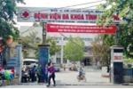 Tai biến chạy thận ở Hòa Bình: Gia đình nạn nhân đề nghị Bộ trưởng Y tế làm rõ 4 vấn đề