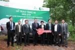 Toyota trao tặng xe Hilux, hỗ trợ bảo tồn thiên nhiên tại Việt Nam