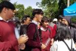2 thí sinh ở Lâm Đồng phải nhập viện khi đang làm bài môn Ngữ văn