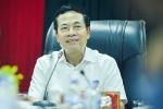 Chủ tịch Viettel Nguyễn Mạnh Hùng giữ chức Bí thư Ban cán sự Đảng Bộ TT&TT