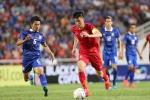 Công Vinh tự tin sẽ ghi bàn, tuyển Việt Nam thắng Myanmar 3-1