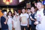 Monta chinh phục khán giả Hà Nội ngay lần đầu ra mắt