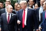 Khuyen ong Trump khong nen goi cho ong Putin, co van My bi mang la ngo ngan hinh anh 1