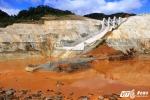 Thủy điện Sông Bung 2 bị tố tích nước sai quy trình: 'Không đơn giản như rót nước vào một tách trà'