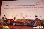 Doanh nghiệp tư nhân quyết tâm đồng hành cùng Chính phủ và TP.HCM