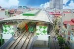 Ban QLDA Đường sắt: Tổng thầu Trung Quốc chậm trễ, ảnh hưởng tiến độ bàn giao đường sắt Cát Linh - Hà Đông