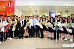 Việt Nam giành giải Ba Hội thi khoa học kỹ thuật quốc tế 2018