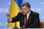Tổng thống Ukraine: Nằm trong danh sách trừng phạt của Nga là một 'phần thưởng'