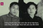 Chuyện tình xuyên biên giới Việt - Triều đẹp lay động lòng người