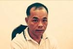Kẻ trốn truy nã 26 năm ở Lào sa lưới
