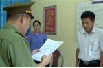Khởi tố cựu trung tá công an mở cửa phòng để sửa điểm thi ở Sơn La