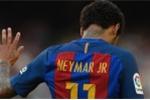 Toàn văn thư chia tay Barca đầy nước mắt của Neymar