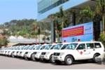 Quy định tiêu chuẩn và sử dụng xe cứu thương