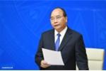 Thủ tướng: Triển khai Chính phủ điện tử phải thống nhất, tránh tình trạng 'năm cha, ba mẹ'