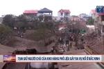 Clip: Tạm giữ chủ kho phế liệu gây ra vụ nổ khủng khiếp ở Bắc Ninh