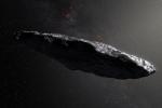 Sự thật vật thể nghi là phi thuyền người ngoài hành tinh gửi tới do thám Trái Đất