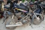Đầu năm 2018 sẽ thu hồi xe máy cũ, năm 2030 sẽ cấm xe máy