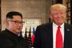 Tổng thống Trump mong chờ gặp ông Kim Jong-un