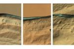Phát hiện trữ lượng nước lớn trên sao Hỏa