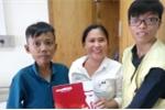 Người mẹ cầu xin cộng đồng giúp đỡ để có tiền lo hậu sự cho con cảm ơn độc giả VTC News