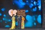Sun World Ba Na Hills nhận giải thưởng 'Công viên chủ đề hàng đầu Việt Nam'