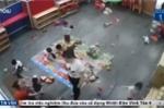 Cô giáo đánh trẻ ở Nghệ An: Cơ sở mầm non vừa được cấp phép 1 ngày