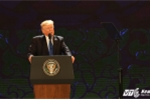 Tổng thống Mỹ nhắn nhủ doanh nhân APEC 2017: Hãy đặt nước các bạn lên hàng đầu