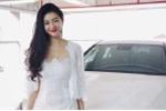 Sắp lên xe hoa, hot girl 'Nhật ký Vàng Anh' mua ô tô 2 tỷ đồng tặng chị gái