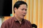 Tai biến chạy thận ở Hòa Bình: Chưa kịp từ chức, Giám đốc Bệnh viện tỉnh đã bị cách chức