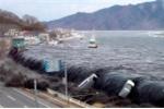 'Vạ miệng' liên quan thảm họa sóng thần, Bộ trưởng Nhật Bản từ chức