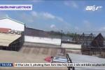 Khoảnh khắc khủng khiếp khi sông sạt lở, 'nuốt chửng' 16 căn nhà ở An Giang