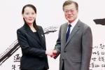 Báo Hàn: Em gái Kim Jong-un tiết lộ đang mang thai khi tới thăm Hàn Quốc