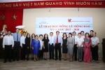 Trao 37 suất học bổng Lê Mộng Đào cho sinh viên Kiến trúc