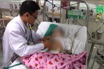 TP.HCM: Bị mẹ mắng, bé gái uống 50 viên Paracetamol tự tử
