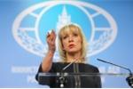 Bộ Ngoại giao Nga: Phương Tây tổng lực khiêu khích chúng tôi