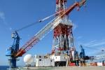 Khai thác dầu khí là một ngành nghề đặc biệt khó khăn và đầy rủi ro