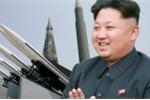 Tình báo Mỹ: Triều Tiên gia tăng sản xuất hạt nhân tại địa điểm bí mật