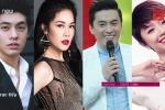 Giọng hát Việt 2018: Dàn HLV gây tranh cãi gay gắt