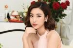 Hoa hậu Đỗ Mỹ Linh xác nhận trở thành MC của VTV24