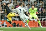 Link xem trực tiếp Atletico Madrid vs Real Madrid Bán kết Cup C1 châu Âu 2017